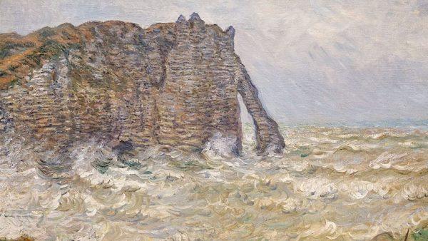 La femme-falaise – épisode 3